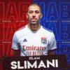 Islam Slimani