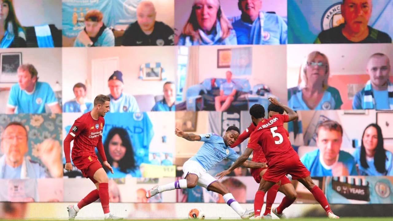 Match de Premier League