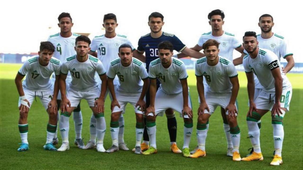 international algérien