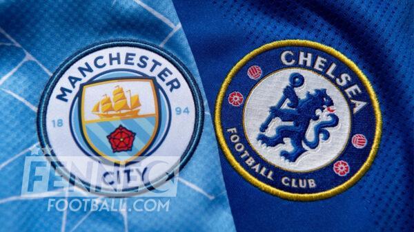 Man City Chelsea