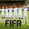 Algerie Liberia FIFA