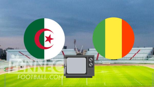 Algérie Mali chaine TV