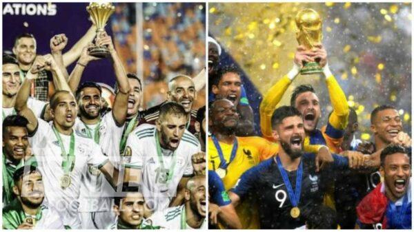 Algerie France