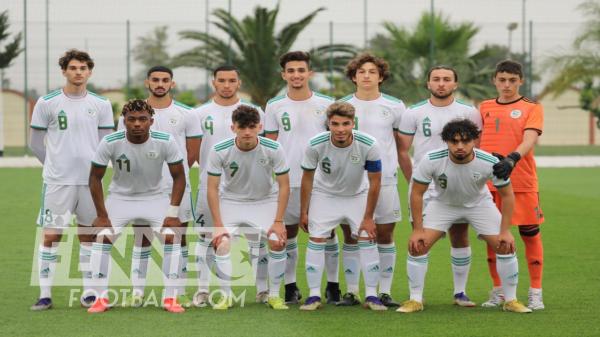 Joueur franco algérien