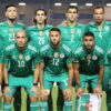 Algérie Djibouti