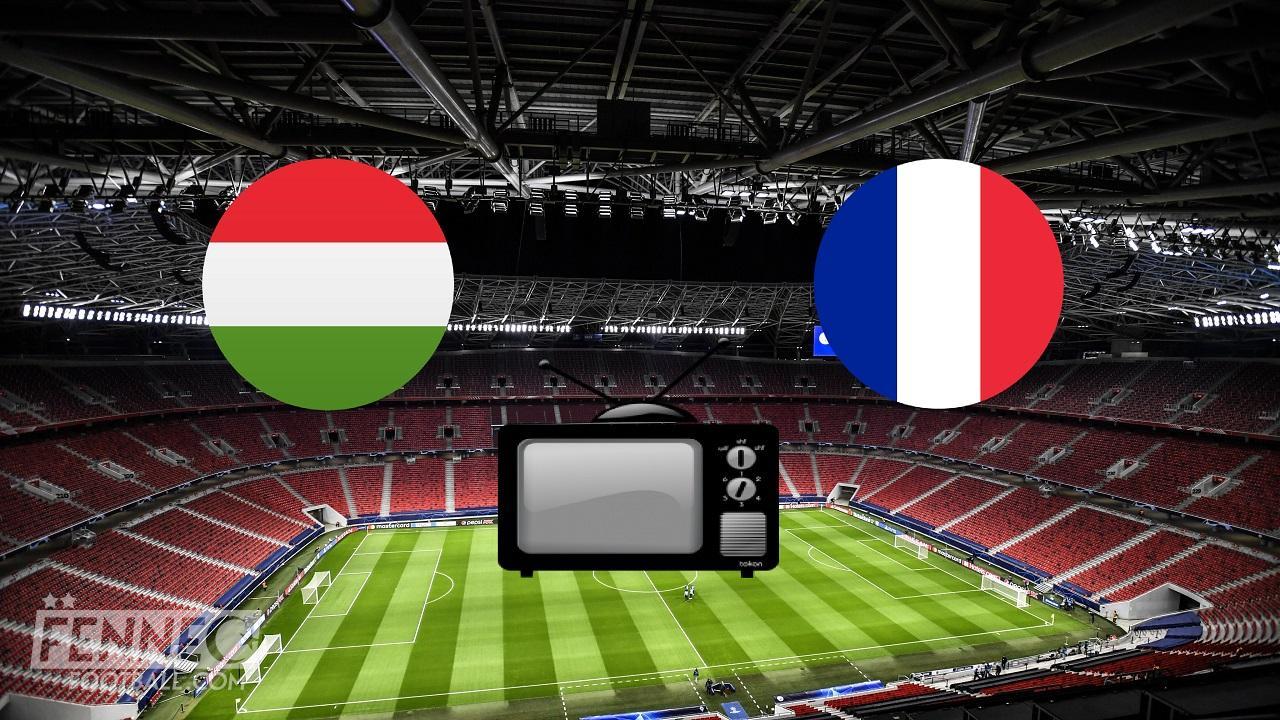 France Hongrie
