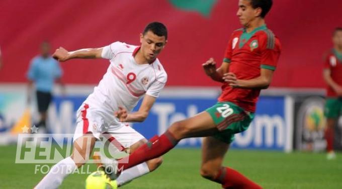Tunisie - Algérie