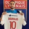 Idris Bounaas
