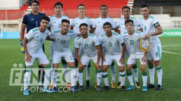 International algerien