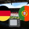 Portugal Allemagne