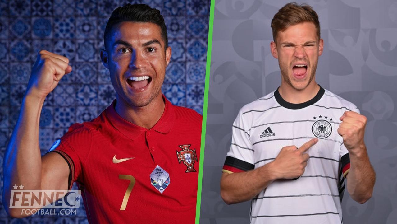 Portugal Allemange