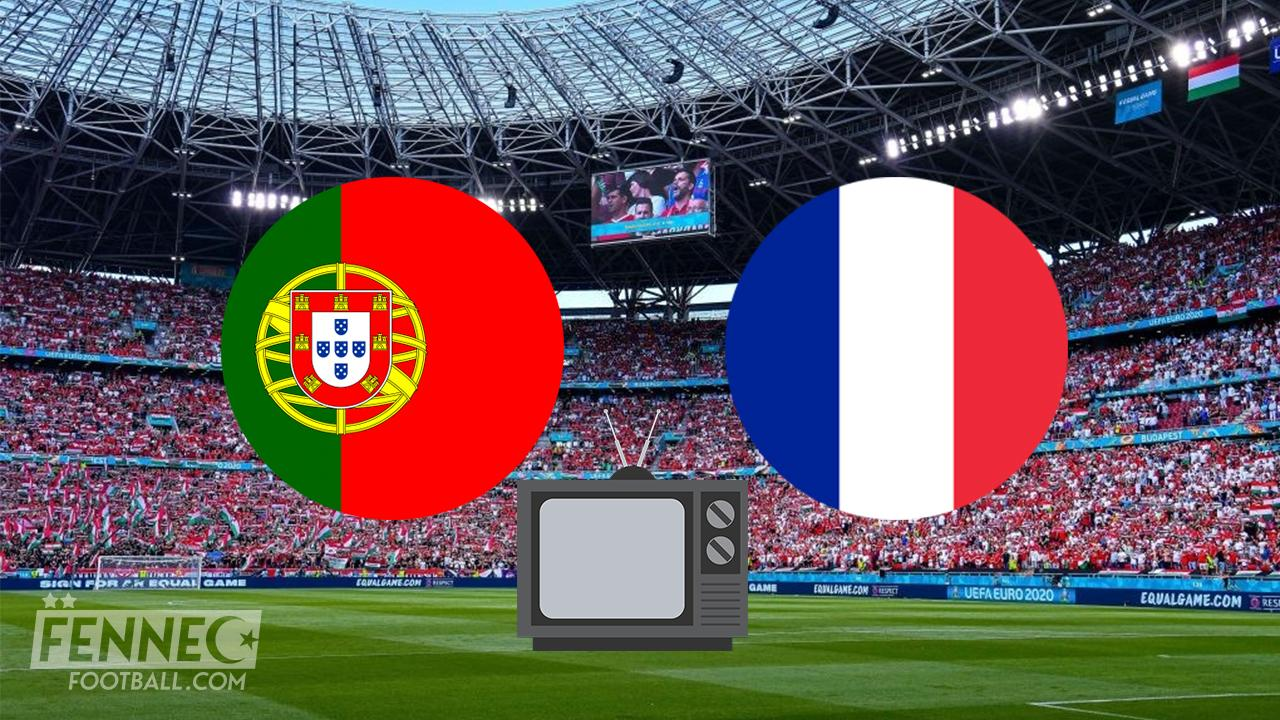 Portugal France