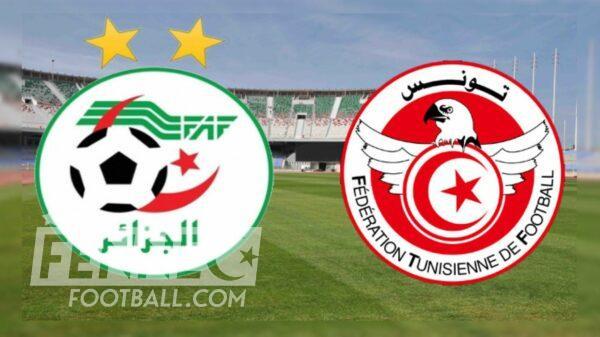 Tunisie Algerie