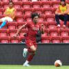 Yasser Larouci Liverpool