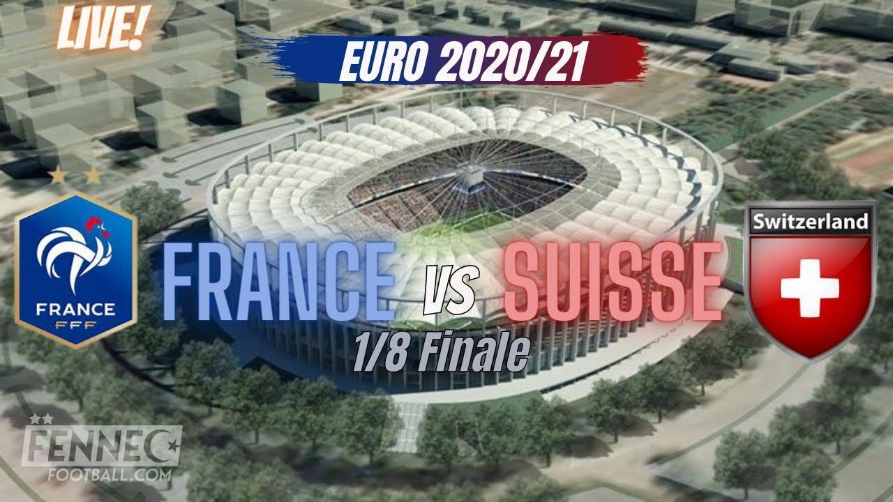 France Suisse