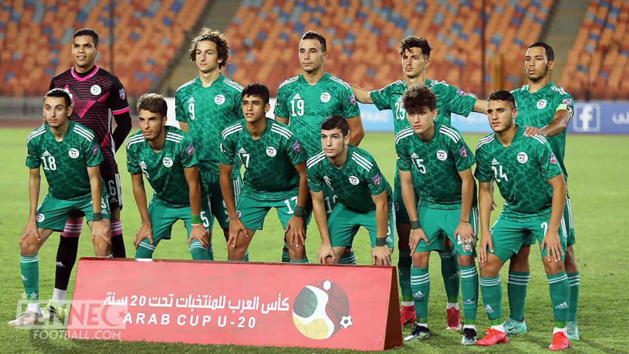 Algerie Arabie Saoudite