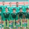 Algerie U17