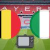 Belgique Italie TV