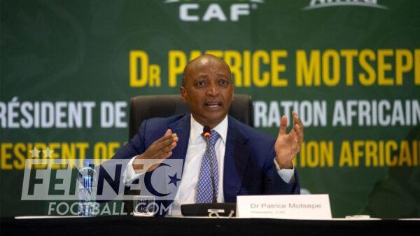 CAF Super League