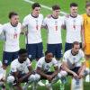 Euro 2020 Angleterre