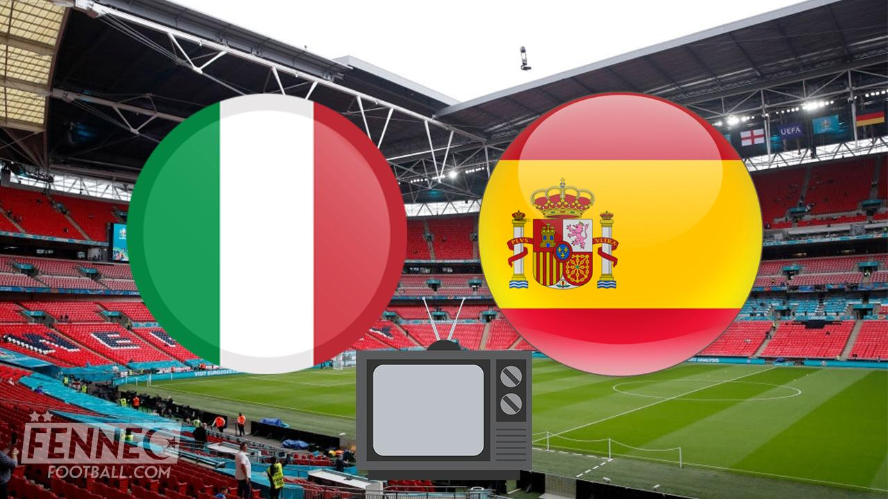 Italie Espagne