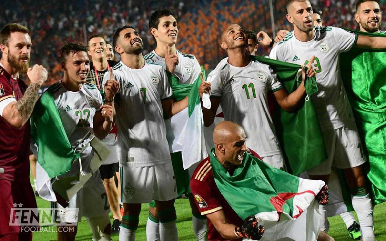 Joueurs franco algeriens