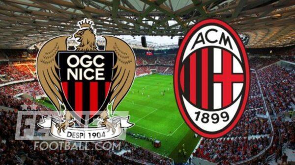 Milan Nice 1