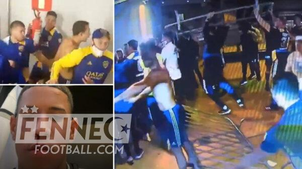 Mineiro Boca Juniors
