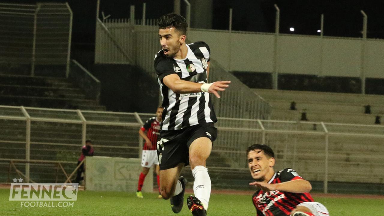 Mohamed Amine Amoura