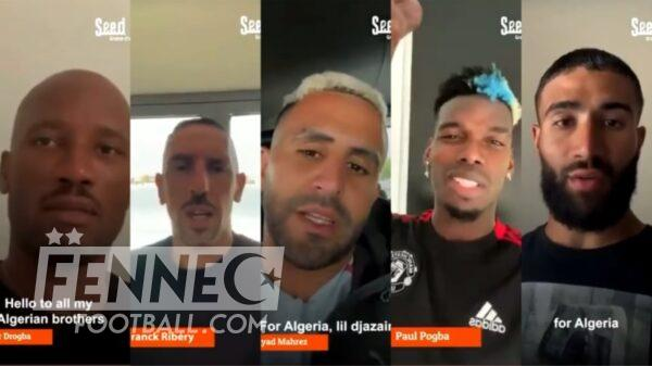 Algerie 1