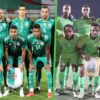 Algerie Djibouti