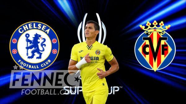 Chelsea Villarreal