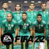 Equipe dAlgerie FIFA