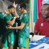 Equipe dAlgerie Guinee equatoriale