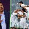 Sofiane Feghouli Equipe dAlgerie Ronaldo