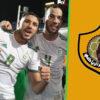 Youcef Belaili Djamel Benlamri Qatar SC