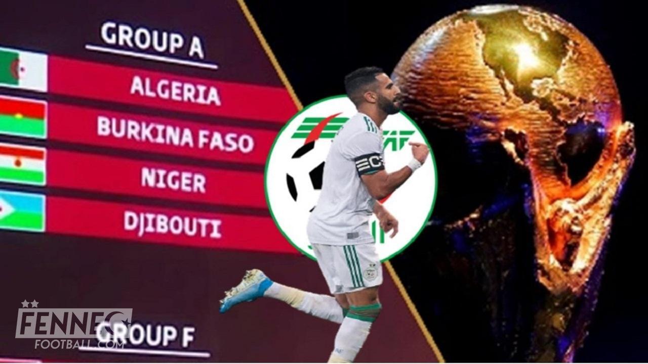 Coupe Du Monde 2022