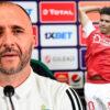 Ilan Kebbal Djamel Belmadi