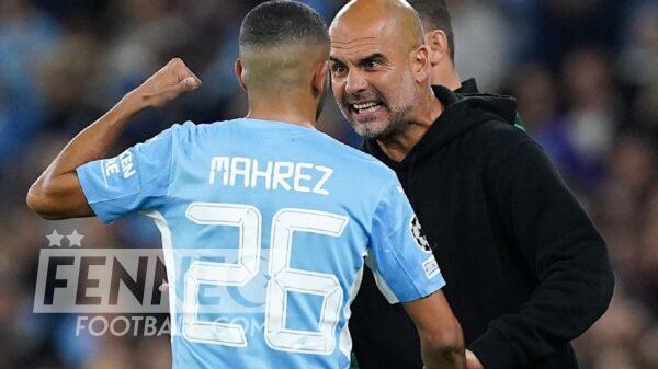 Mahrez 1
