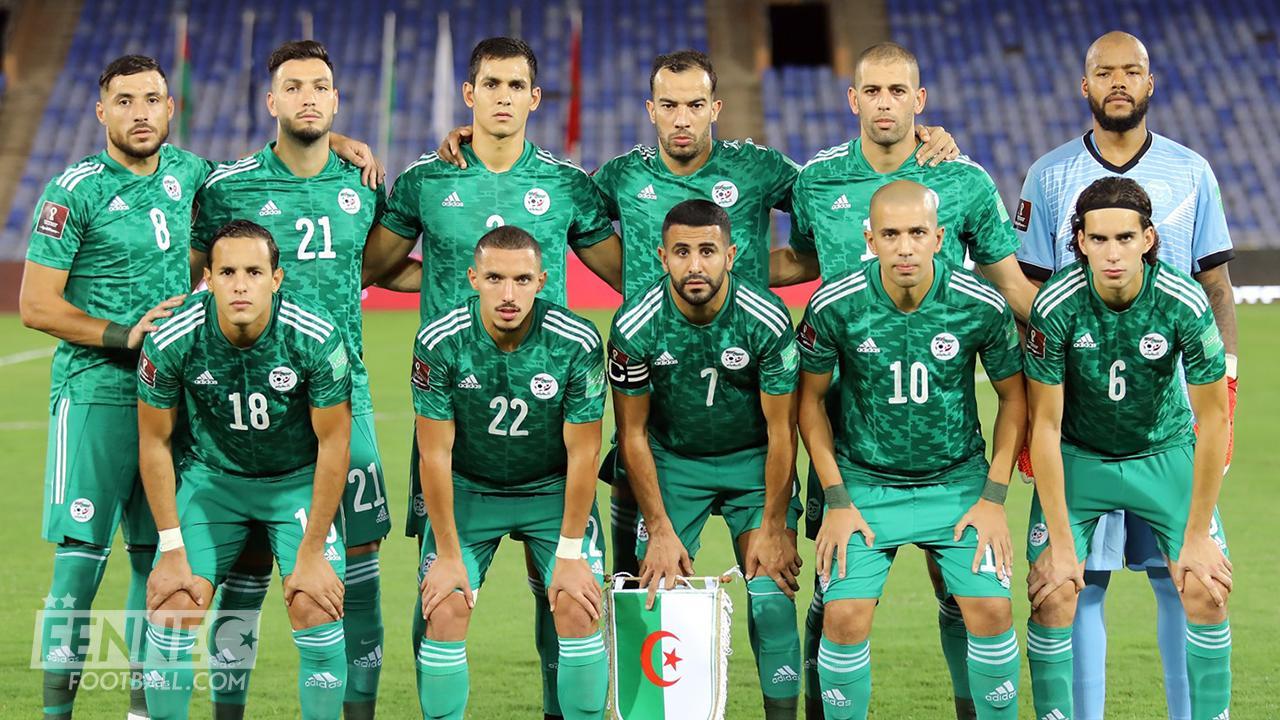 Niger Algerie