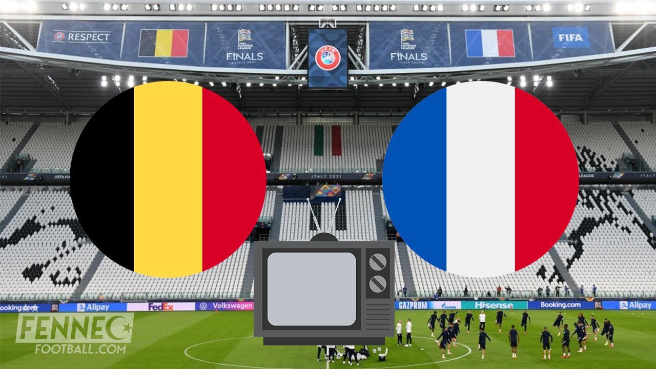 Belgique France
