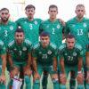 Equipe dAlgerie Burkina Faso Djibouti