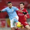Liverpool Man City Mahrez