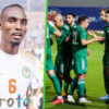 Youssouf Oumarou Algerie Niger