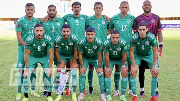 equipe dAlgerie 13