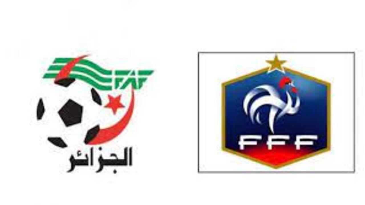 jeune pépite France Algérie